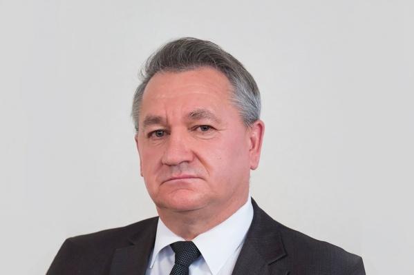 Николай Абашин скоро приступит к работе