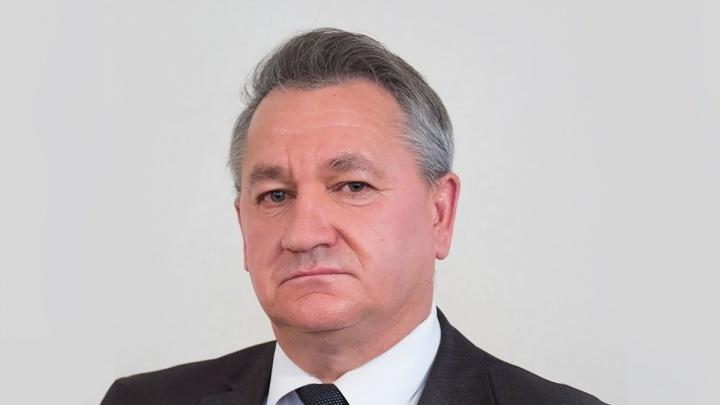 Губернатор Самарской области назначил нового министра сельского хозяйства и продовольствия