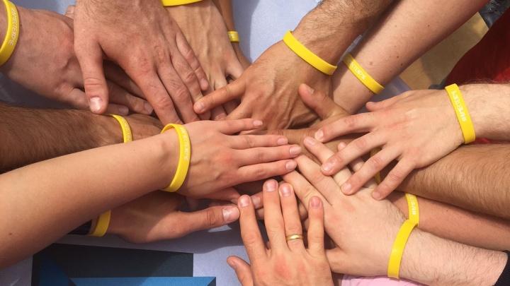 Сотрудники «ЕвроХим-ВолгаКалий» приняли участие в крупнейшем в России молодежном форуме