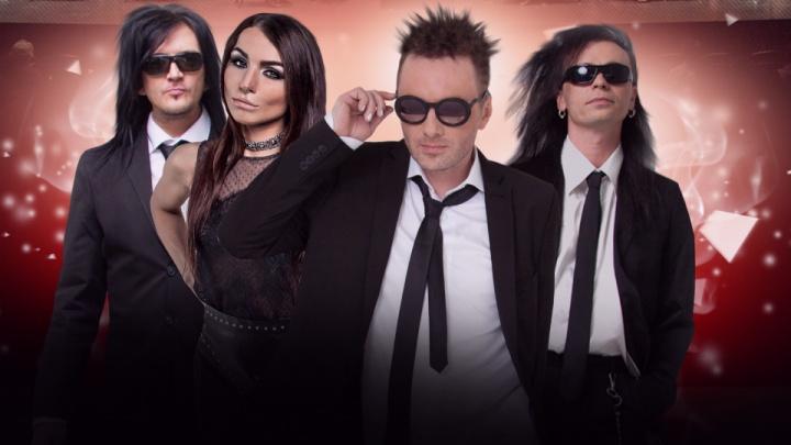 Легенда русского рока: в Перми выступят Глеб Самойлов и его группа TheMatrixx
