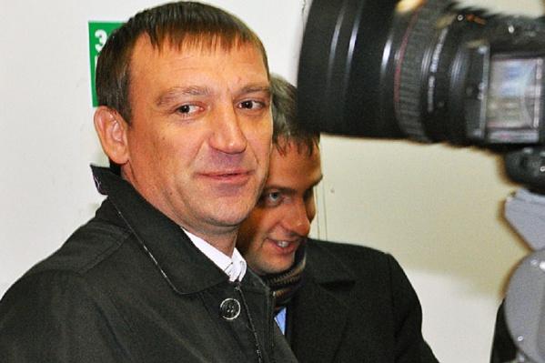 На «Ростов Арене» Травенко работает с 2016 года