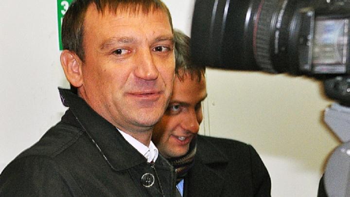Новым директором «Ростов Арены» стал бывший сотрудник органов госбезопасности