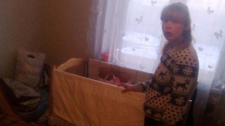 «Это покушение на ребёнка»: в Челябинской области роженице с инвалидностью отказались отдать малыша
