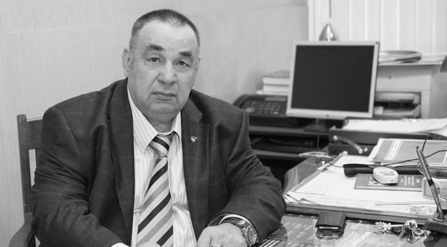 Владимиру Калашникову было 75 лет
