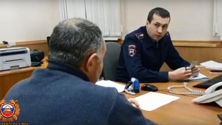 Пойман водитель, насмерть сбивший парня в новогоднюю ночь. Погибший оказался гражданином Ирана