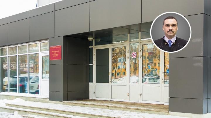 Арбитражный суд Самарской области возглавит специалист из Саратова