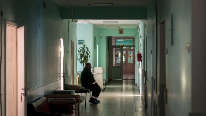 Умирают больше, чем рождаются: Самарастат сообщил о сокращении населения области