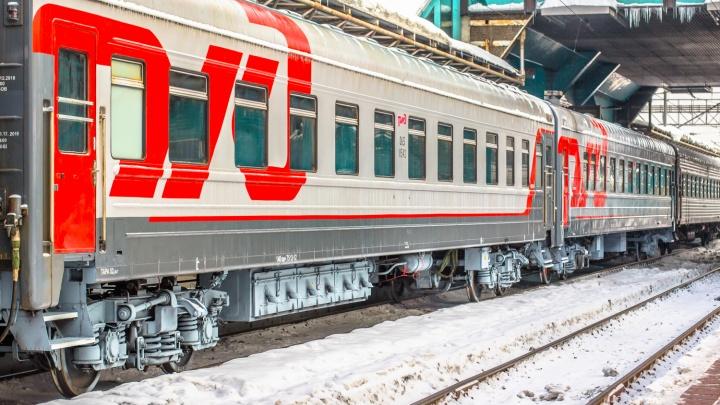 В новогодние праздники из Самары и Тольятти пустят дополнительные поезда