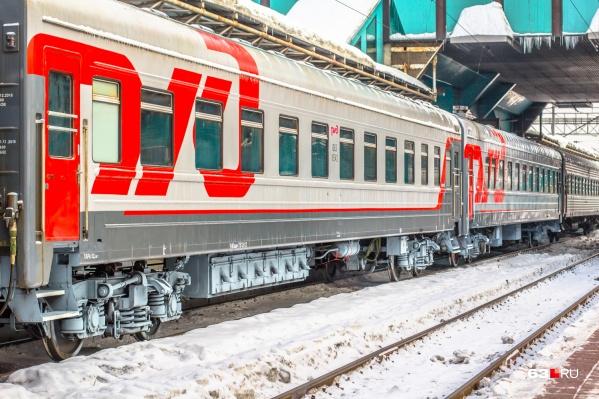 Один из самых востребованных маршрутов — до Москвы