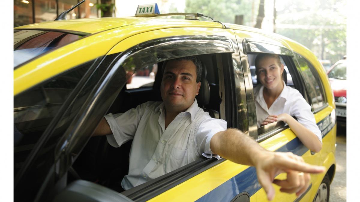 Главным для рейтинга таксистов по-прежнему будут отзывы и оценки пассажиров