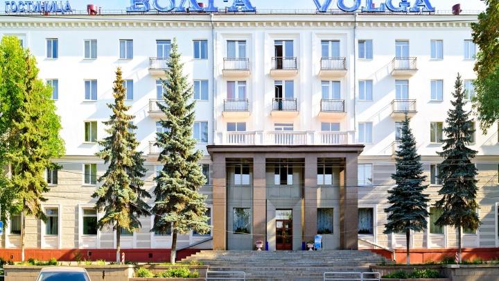 «Ростелеком» обеспечил доступом в интернет гостей отеля «Волга» в Самаре