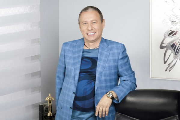 Михаил Тодер, главный врач Международного центра имплантологии iDent, первого в РоссииZAGA-центра