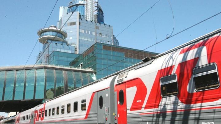 Нет сухомятке: в поездах самарцам предлагают многоразовое питание