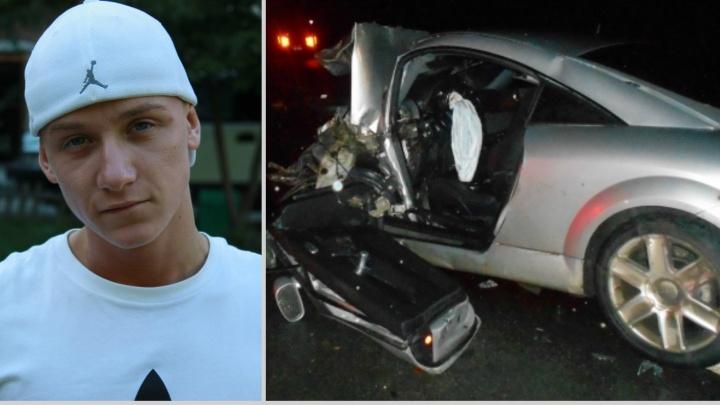 Лихач на Audi, который пьяным устроил смертельное ДТП под Ревдой, попросил выпустить его из колонии