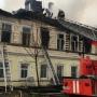 «А вы бы остались?» В соцсетях защитили отца троих детей, выпрыгнувшего без них из горящего дома