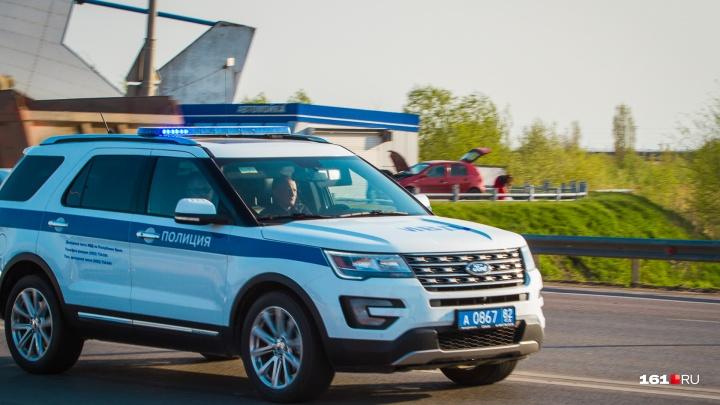 Полиция ищет мужчину, который в центре Ростова приставал к подростку