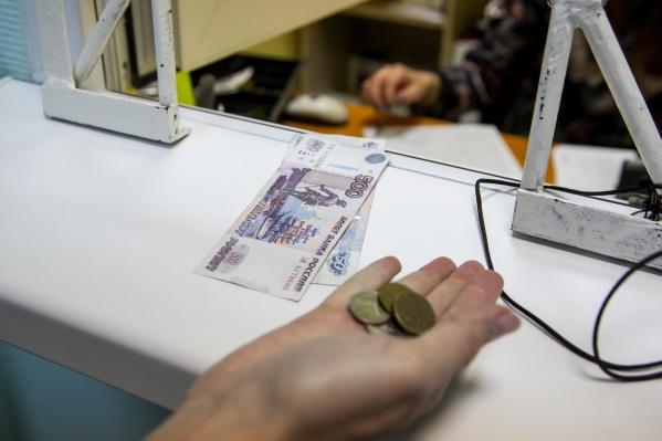 Через суд прокуратура добилась выплаты в 700 тысяч рублей