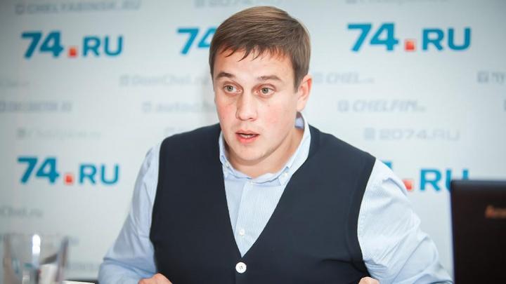 «Может, Жириновский выдвинется»: Пашин заявил о планах на выборы губернатора Челябинской области