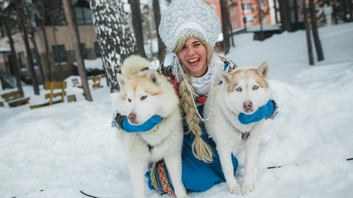 Безудержное веселье днём и ночью: куда сходить в Новосибирске в праздники