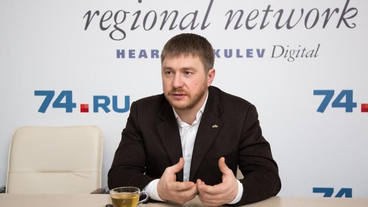 Дмитрий Столбов: «Нет смысла привозить туриста на объекты, где сервис вызывает негатив»