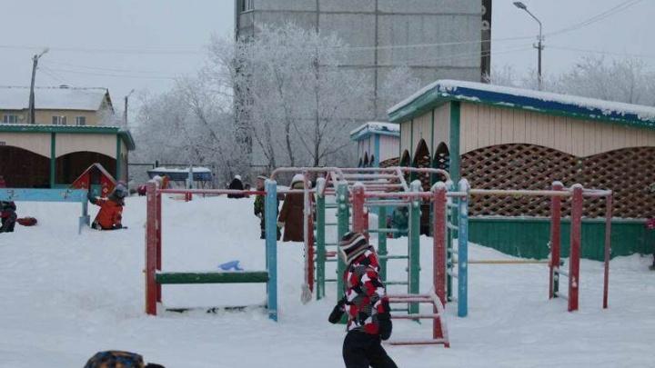 Детский сад Нарьян-Мара, в котором сегодня убили шестилетнего мальчика, будет закрыт 1 ноября