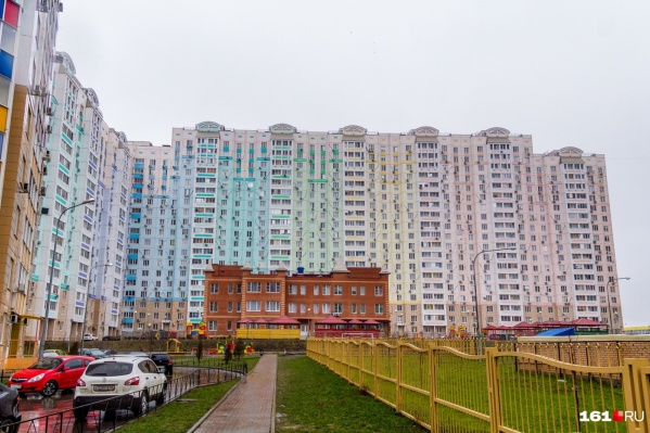 «ККПД-Инвест» получила участок в Левенцовке с условием построить школу