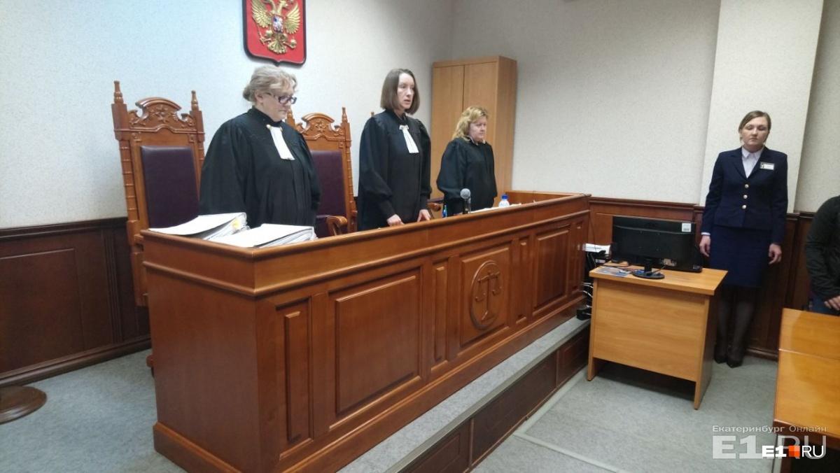 Суд не встал на сторону Савиновских