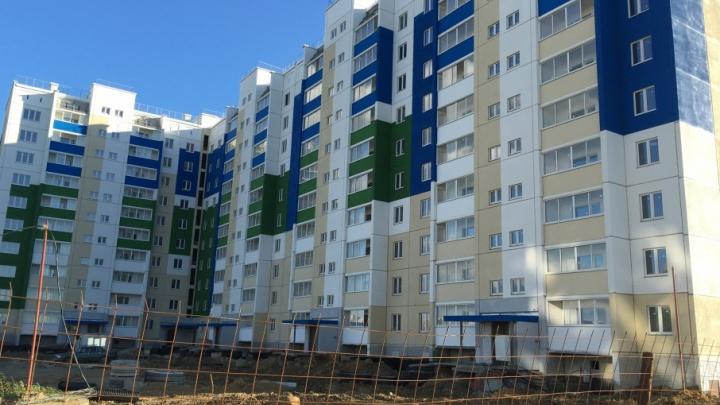 Покупатели квартир в «Чурилово Lake City» получат ключи в апреле