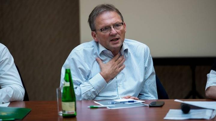 Кто следующий после Меренкова: свердловские бизнесмены попросят омбудсмена Титова защитить их от судов