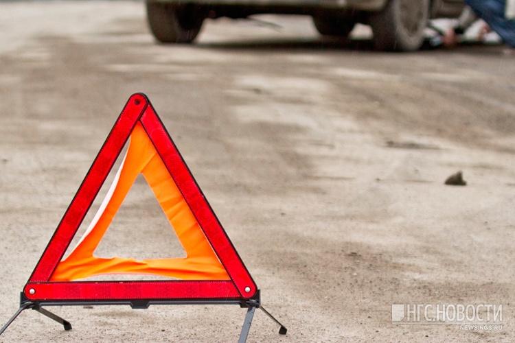2-летняя девочка погибла встрашном ДТП под Новосибирском