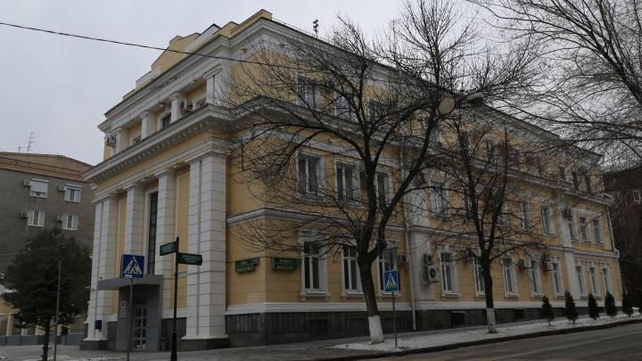 В Волгограде решают судьбу четырех муниципальных предприятий