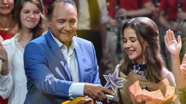«Словно диснеевская принцесса»: челябинская школьница победила во всероссийском вокальном конкурсе