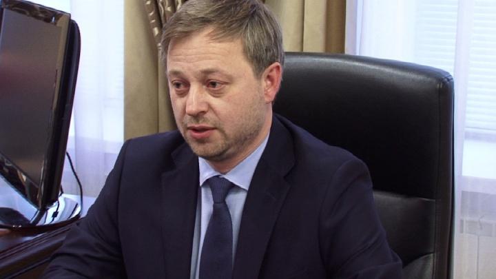Мэр Омска назначила своим заместителем 36-летнего участника конкурса «Лидеры России»