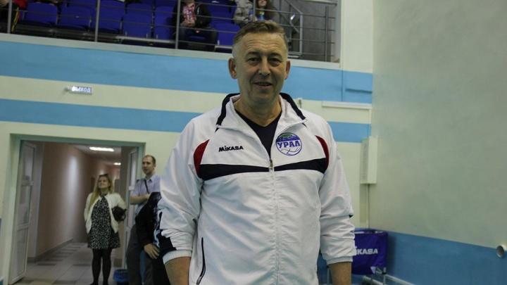 Главный тренер «Урала» покинет свой пост