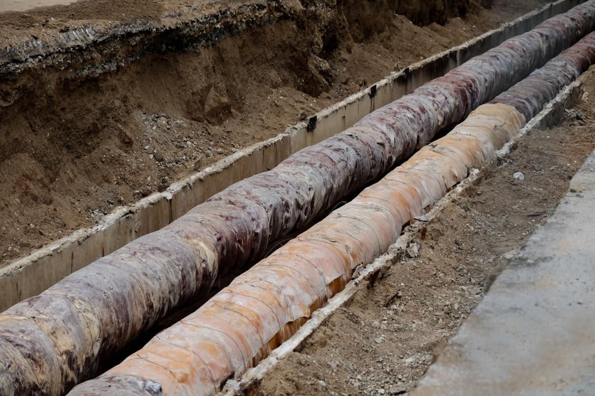 «ЕЭС-Гарант» повысил качество горячей воды для полусотни домов Перми