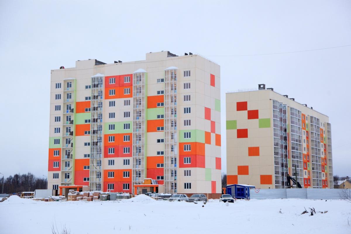 Недвижимость в Архангельске в 2017 году: качество растёт, но и цены падать не собираются