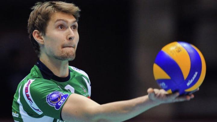 За уфимский «Урал» будет играть олимпийский призер