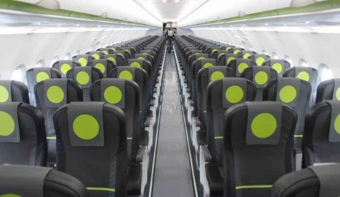 S7 открыла продажи билетов на новый рейс из Новосибирска в Грузию