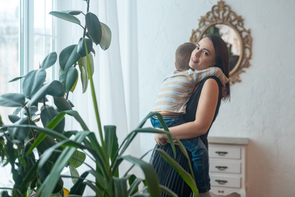 Александра Исмайлова: «Я буду счастлива, если мой ребёнок за киндер согласится пойти в детский сад»