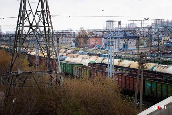 Трагедия произошла на станции Голышманово, где сотрудники готовились к предстоящему ремонту