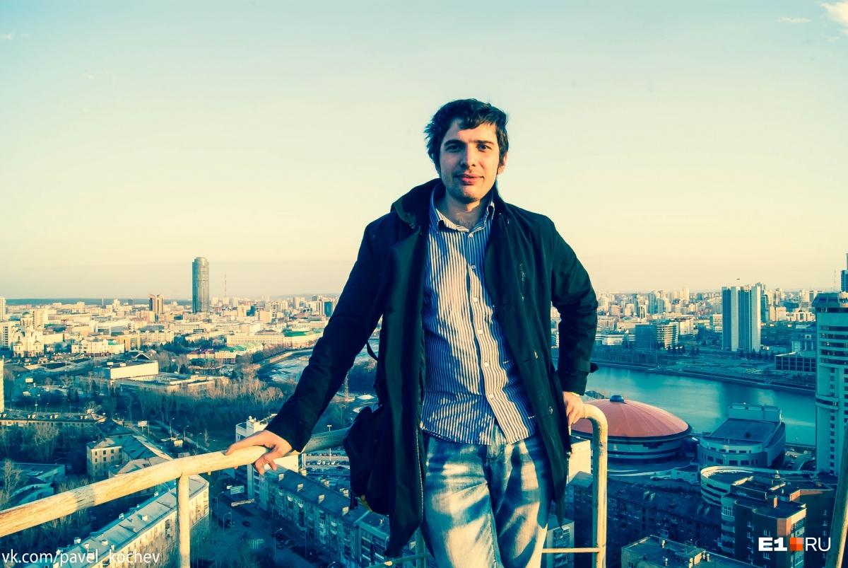 Спустя четыре с половиной года после гибели Павла Кочева расследование трагедии начнется заново