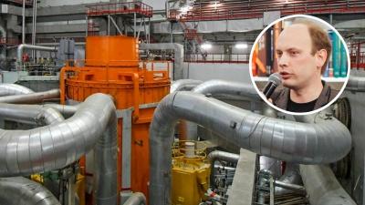 """«Это те самые урановые """"хвосты""""»: научный журналист — о том, как Белоярская АЭС спасет экологию"""