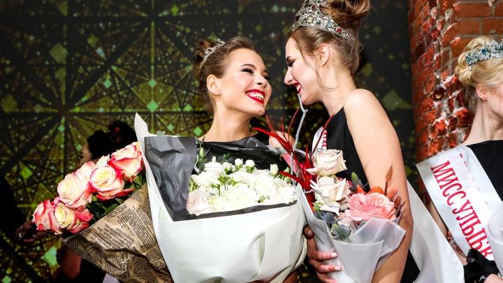 Еще 30 девушек вступили в борьбу. Выбираем вместе, кто из них достоин титула «Мисс Нижний Новгород»