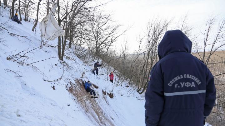 Пенсионер потерялся в лесу и добрался из Челябинской области до Башкирии