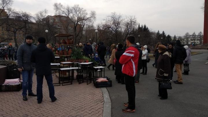 «Подписи — подделка»: экоактивисты нашли организаторов пикетов, из-за которых им отказали в митинге