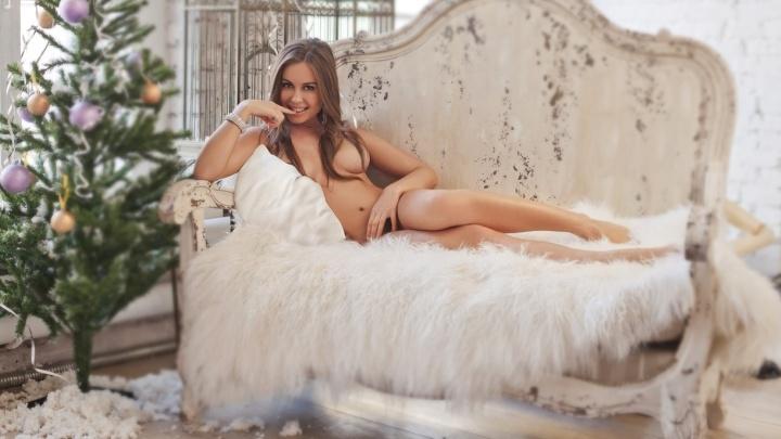 Пока на 67-м месте: Юля Михалкова вступила в борьбу за звание самой сексуальной женщины страны
