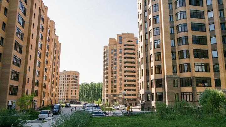 Дождались студентов: владельцы квартир около НГУ подняли цены на аренду