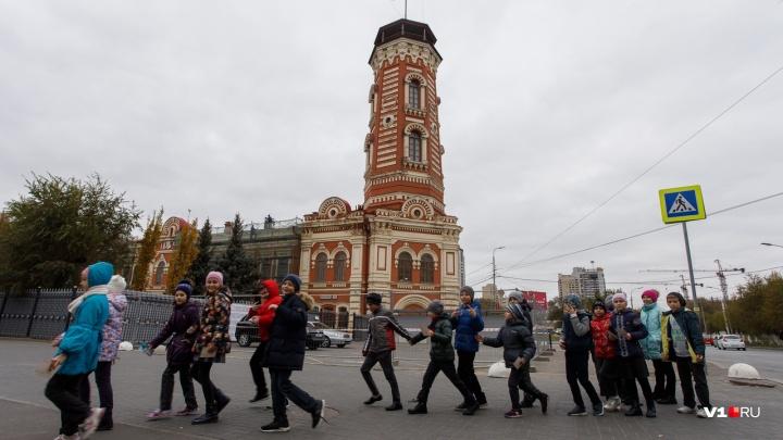 «Вопрос с полпредом решится»: в Волгограде отбирают экспозиции для пожарной каланчи