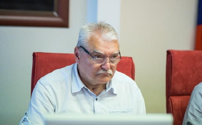 Ярославские депутаты предложат Путину провести всенародный референдум о пенсионном возрасте