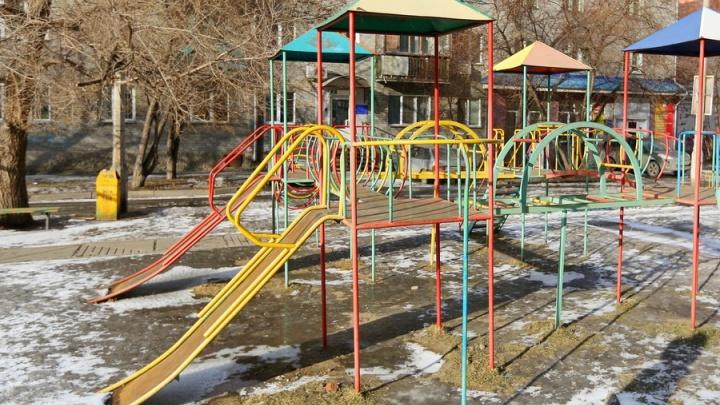 Последняя неделя зимы в Красноярске будет теплой и солнечной